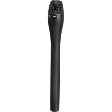 Shure SM63LB Omni-Directional Handheld Dynamic Microphone