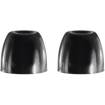 Shure Black Foam Sleeves - 2 Medium