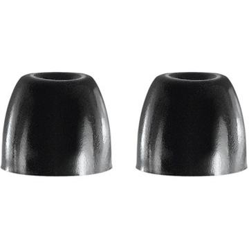 Shure Black Foam Sleeves - 10 Small