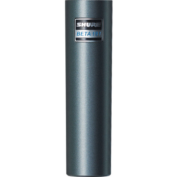 Shure RPM181-PRE Preamplifier for BETA181