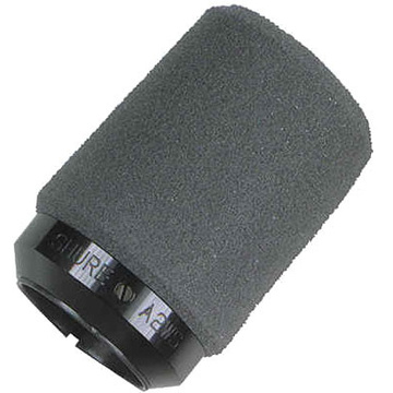Shure Windscreen for SM57 - Grey