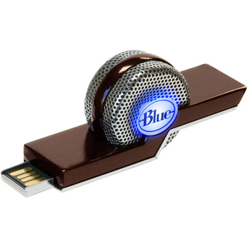 Blue Tiki USB Microphone