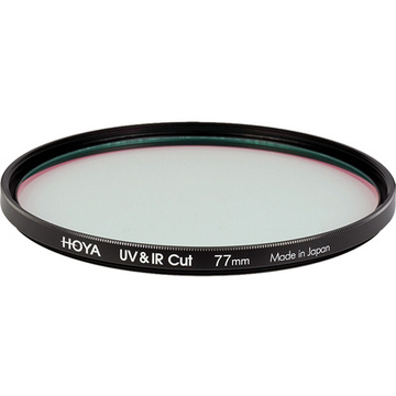 Hoya 77mm UV and IR Cut Filter
