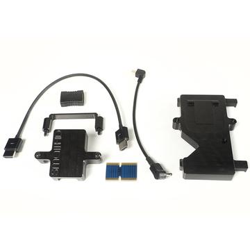 Small HD DP7 Paralinx Arrow Wireless Dock
