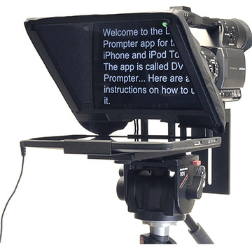 Datavideo TP-300B Prompter Kit for iPad and Android Tablets with  Bluetooth/Wired Remote