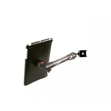 The Joy Factory MMA206 MagConnect Carbon Fiber Headrest Mount for iPad Air