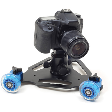 Revo Tri Skate Tabletop Dolly with Scale Marks