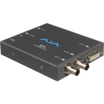 AJA ROI DVI to SDI Mini-Converter