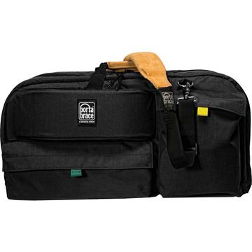 Porta Brace CTC-5B Traveler Camera Case (Midnight Black)