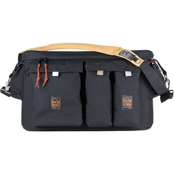 Porta Brace PC-2 Production Case (Black)