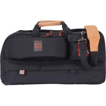 Porta Brace CTC-3 Traveler Camera Case (Black)