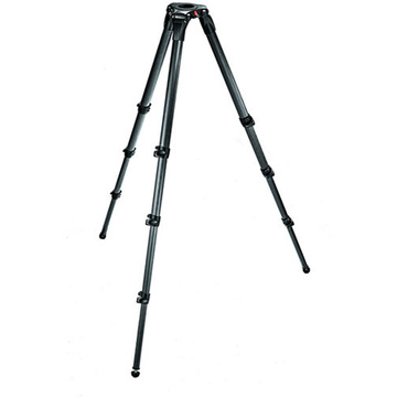 Manfrotto 536 - MPRO Carbon Fiber Video Tripod