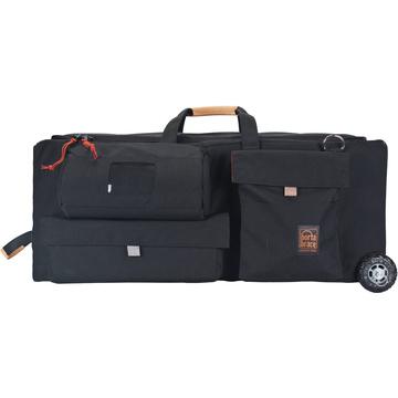 Porta Brace Quick-Draw Camera Case (Black)