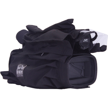Porta Brace RS-HM600 Rain Slicker for the JVC GY-HM600U Camera