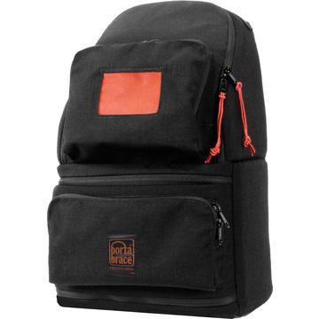 Porta Brace Camera Hive Backpack & Slinger (8 Lens Cups)