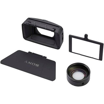 Sony VCLHG0872K Wide Conversion Lens Kit