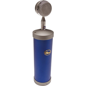 Blue The Bottle - Tube Condenser Microphone