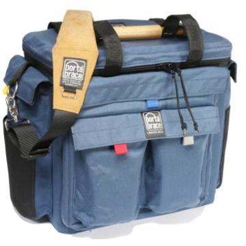 Porta Brace PC-1 Production Case (Blue)