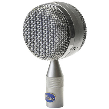 Blue B8 Interchangeable Large Diaphragm Cardioid Condenser Capsule