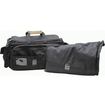 Porta Brace Cargo Case with Backpack Camera Pouch