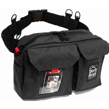 Porta Brace BP-1 Waist Belt Production Pack (Black)
