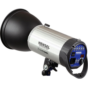 Hensel Integra 1000 Plus Monolight with FREEMASK