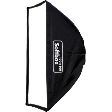 Hensel Softbox (100cm x 100cm)