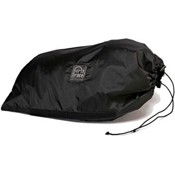 Porta Brace BK-ZC Backpack Zipper Cushion (Black)