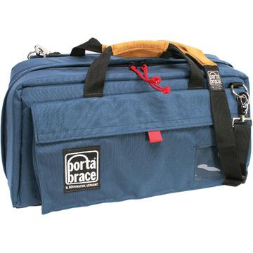 Porta Brace CS-DC4U Digital Camera Carrying Case (Signature Blue)