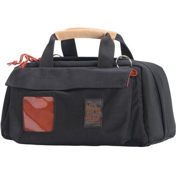 Porta Brace CS-DC2R Digital Camera Carrying Case (Black with Copper String)