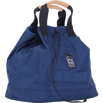 Porta Brace SP-3 Sack Pack, Large - for Audio, Photo and Video Gear (Blue)