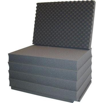 Porta Brace PB-2500FO Replacement Foam Set