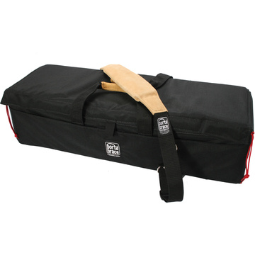 Porta Brace LP-1 Light Pack Case (Black)