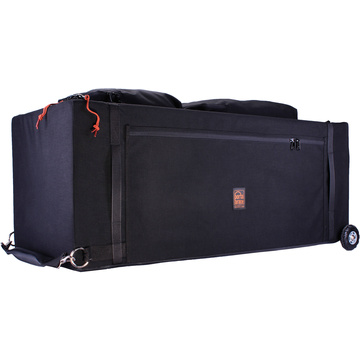 Porta Brace RIG-7SROR Large Wheeled Camera Case Kit