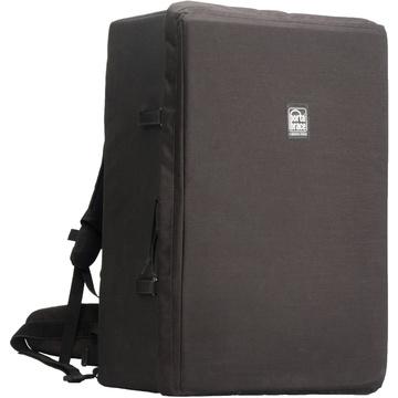 Porta Brace RIG-4BKSR Large Camera Backpack (Black)