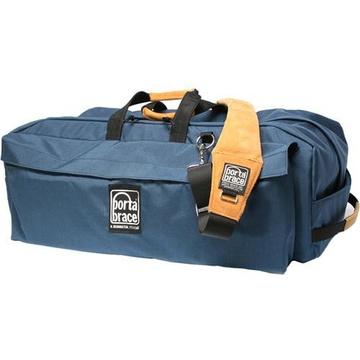 Porta Brace LR-3 Light Run Bag (Signature Blue)