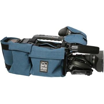 Porta Brace CBA-HPX300 Camera Body Armor (Blue)