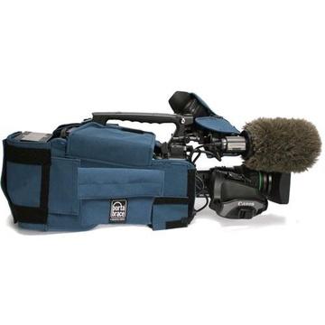 Porta Brace Camera Body Armor Case for Sony Camcorders (Blue)