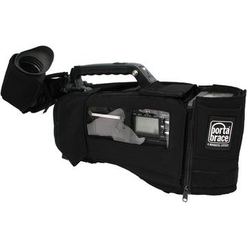 Porta Brace CBA-PX5000 Camera Body Armor Case for Panasonic AJ-PX5000 (Black)