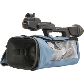 Porta Brace Camera Body Armor Case for Canon XF300/305 (Blue)