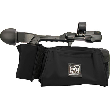 Porta Brace Camera Body Armor Case for Canon XF300/305 (Black)