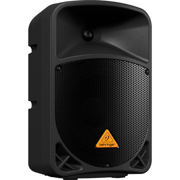 "Behringer B108D - 8"" 300W 2-Way Powered PA Speaker"