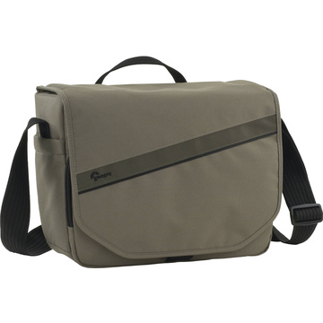 Lowepro Event Messenger 250 Shoulder Bag (Mica)