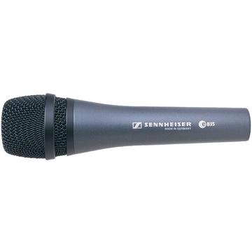 Sennheiser E835 Dynamic Vocal Microphone