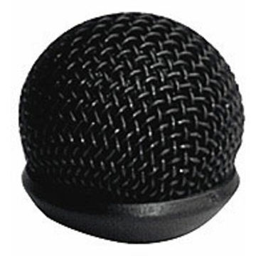 Sennheiser MZW2 Metal Windscreen (Black)