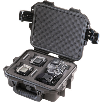 Pelican IM2050GDP Storm Case for Two GoPro HEROs (Black)