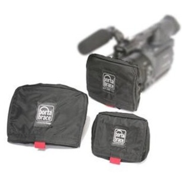 Porta Brace LC-SET-SML Lens cover set (Small, Medium, Large) with built-in white balance