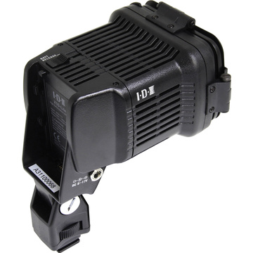 IDX X10-Lite Hi-Performance LED On-Camera Light