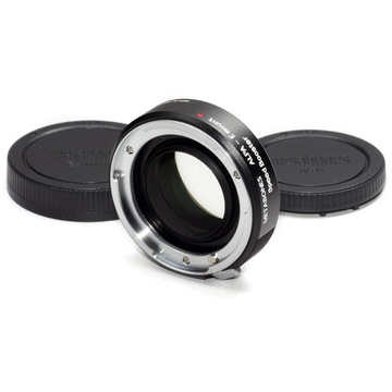 Metabones ALPA Lens to Sony E-Mount Camera Speed Booster ULTRA