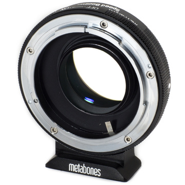 Metabones Canon FD Lens to Sony E-Mount Camera Speed Booster ULTRA
